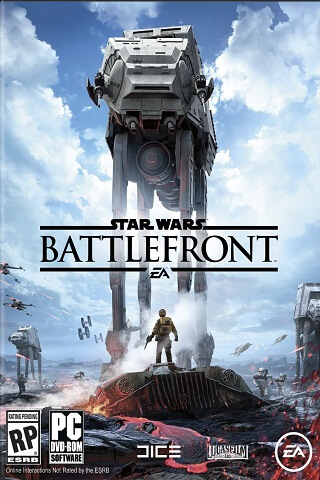 Star Wars: Battlefront 3 2015
