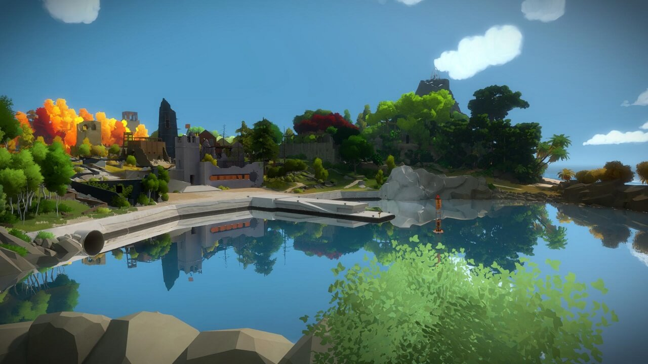 the witness Gogcom is a digital distribution platform - an online store with a curated selection of games, an optional gaming client giving you freedom of choice, and a vivid community of gamers.