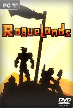 Roguelands (2015) pc | механики скачать торрент бесплатно.