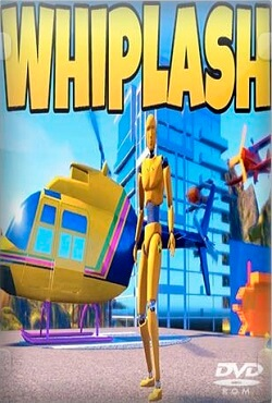 Whiplash: Crash Valley