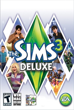The sims 3 seasons download full game torrent (3. 91 gb) | simulator.