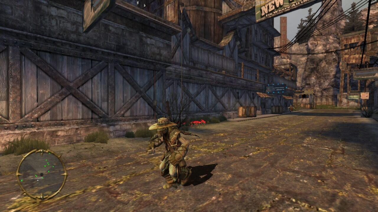 Скачать игру oddworld через торрент на компьютер
