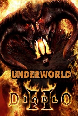 Diablo 2 Underworld