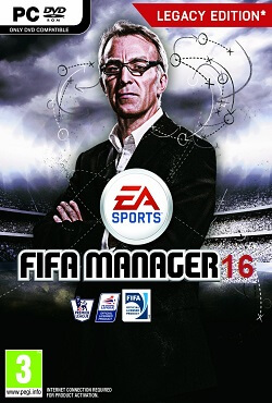 FIFA Manager 16