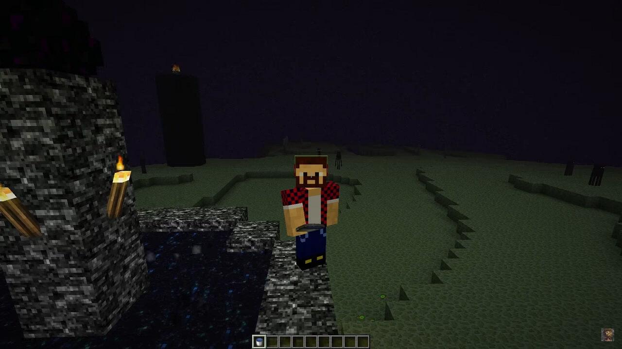 Скачать майнкрафт / minecraft 1. 6. 4 (eng) через торрент.