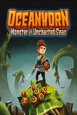 Oceanhorn Monster of Uncharted Seas