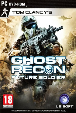 Ghost Recon Future Soldier Механики