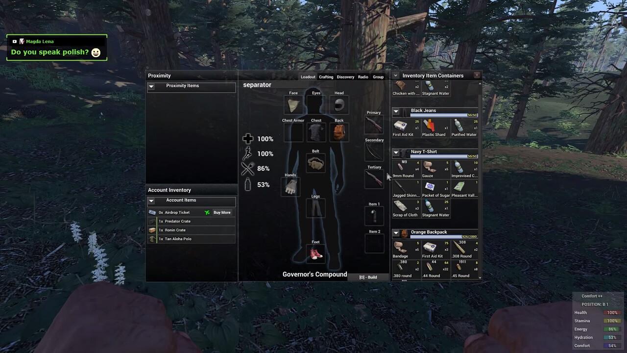 Скачать игры через торрент симулятор выживания