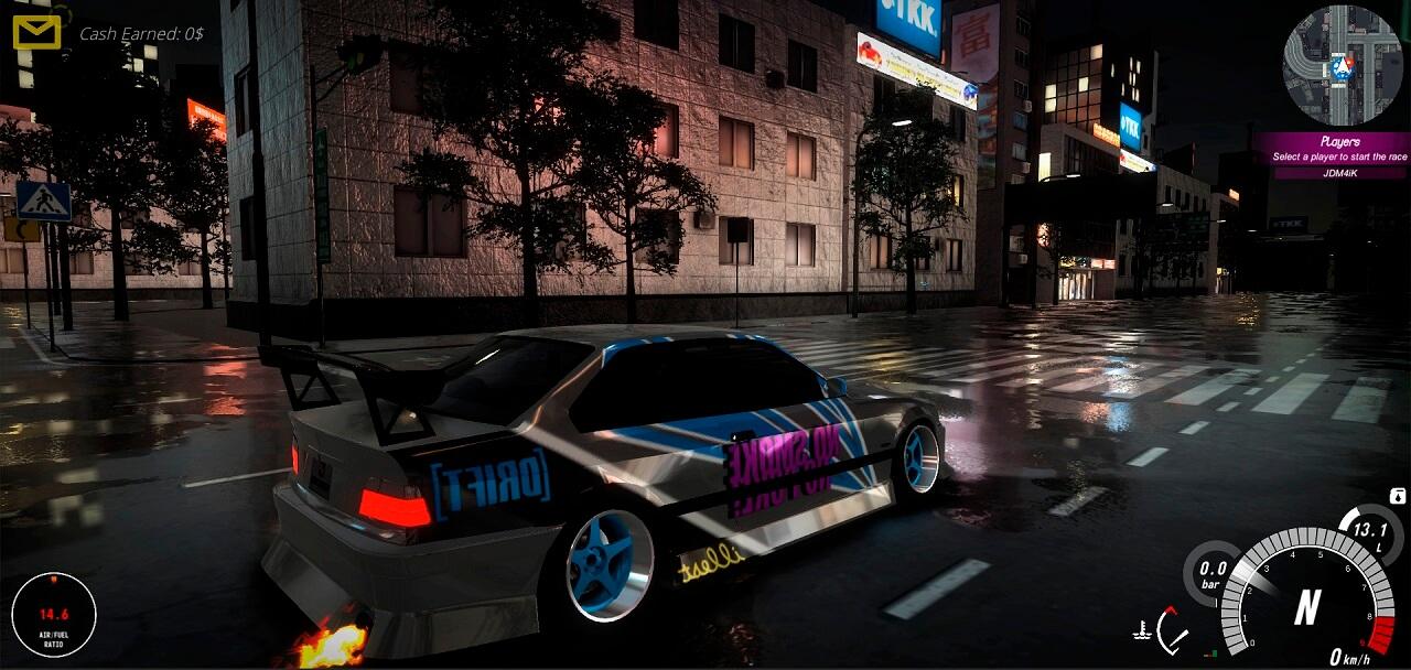Grid: autosport (2014) скачать через торрент игру.