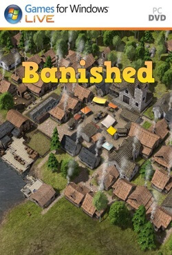 Banished Механики
