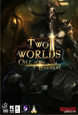 Two Worlds 2 Call of the Tenebrae