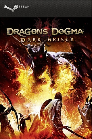 Dragon's Dogma: Dark Arisen Механики