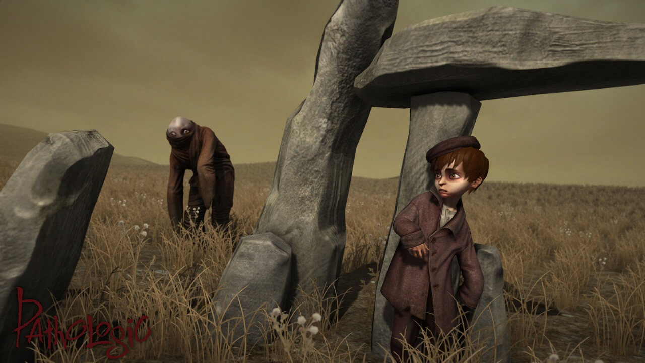 Pathologic: The Marble Nest 2016