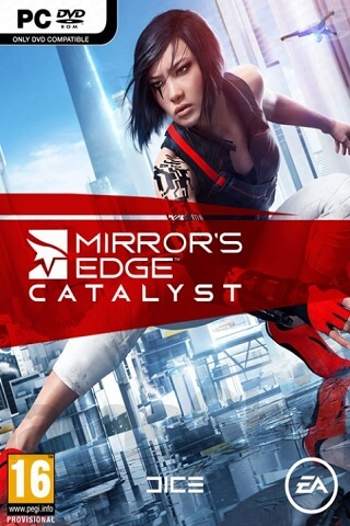 Mirror's Edge 2: Catalyst 2016