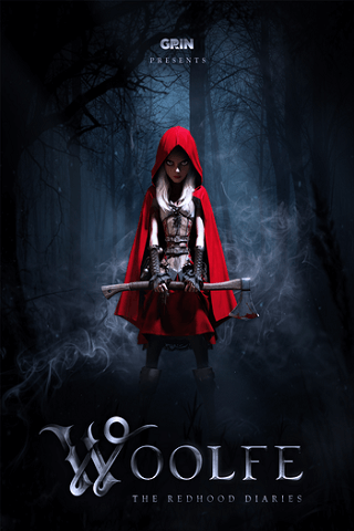 Woolfe: The Red Hood Diaries