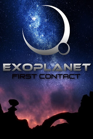 Exoplanet: First Contact