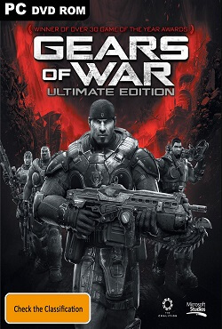 Gears of War: Ultimate Edition 2016