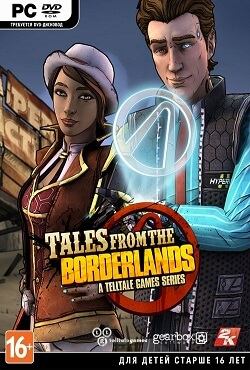 Tales from the Borderlands: Episode 1-5