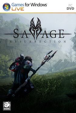 Savage Resurrection