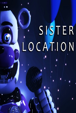 Five Nights at Freddy's 5: Sister Location