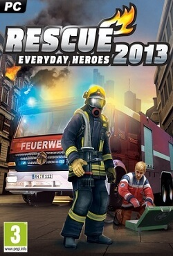 Rescue: Everyday Heroes