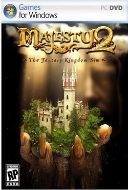 Majesty 2: Bestseller Edition