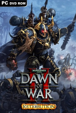 Warhammer 40,000: Dawn of War 2: Retribution