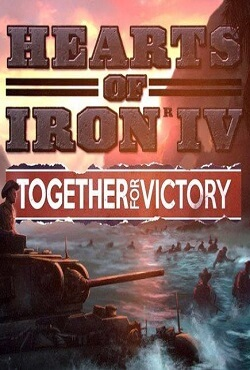 Hearts of Iron 4: Together for Victory
