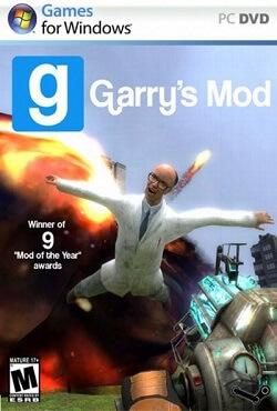 Скачать игру garry's mod 13 by extr1m + autoupdate для pc через.