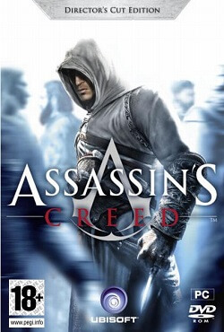 Assassins Creed 2008 Director's Cut Edition