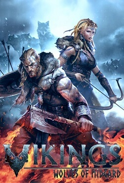 Vikings Wolves of Midgard Механики