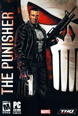 The Punisher: Каратель
