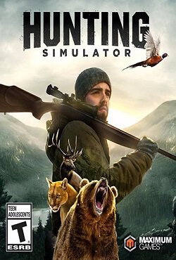 Hunting Simulator 2017