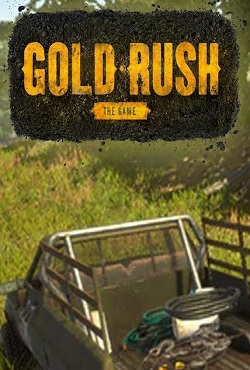Gold Rush The Game 2017