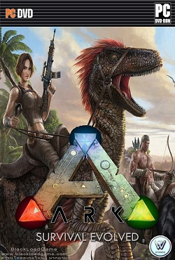 ARK: Survival Evolved 265